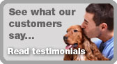 Click here to view what our customers say